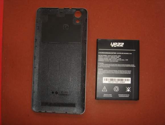 Bateria Tapa Yezz 5e