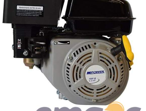 Motor Mpower  9.5 HP