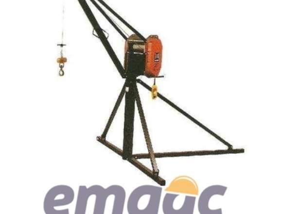 Polipasto eléctrico emaac