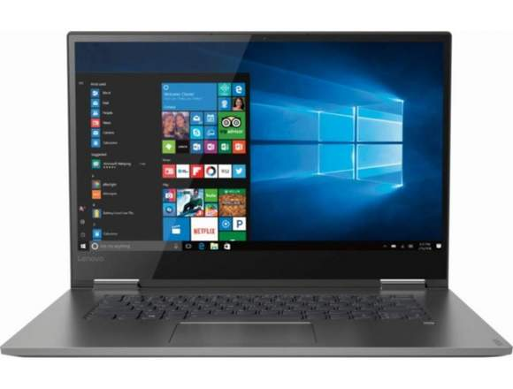 "Lenovo Yoga Y730, 15.6"" Core i7, 16GB RAM, 512G"