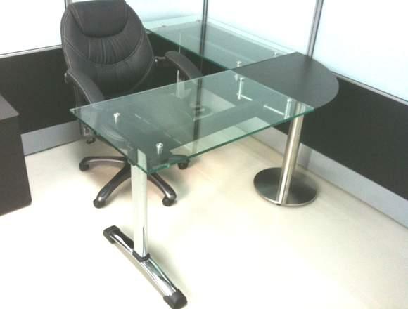 Muebles de Oficina y Divisiones