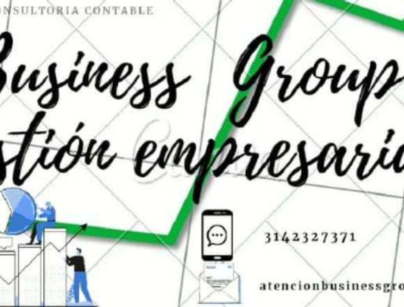 Business Group - Gestion Empresarial