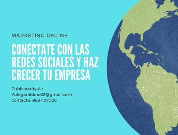 marketing digital a micro y macro empresas