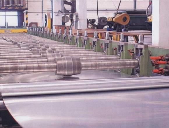 Empresa laminadora de Aluminio en Venezuela