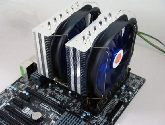 CPU COOLER THERMALTAKE FRIO EXTREME AMD/INTEL