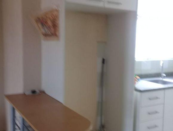 Departamento en Venta Sector San Jose de Moran