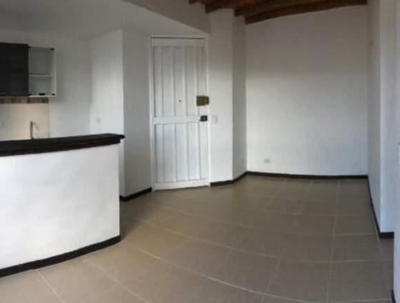 Apartamento en venta en Territorio Robledo