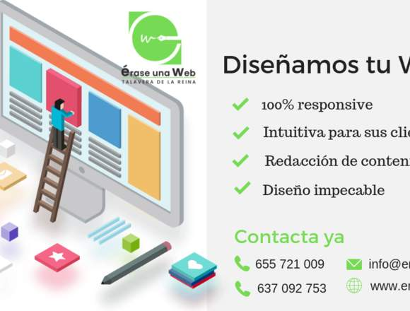 ESTUDIO DE DISEÑO WEB/AGENCIA DE MARKETING