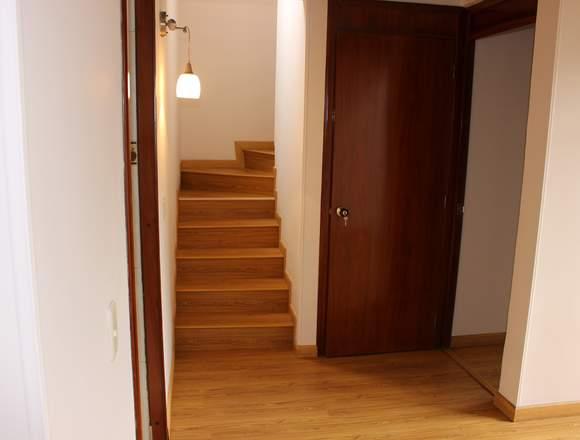 Apartamento Modelia 2 niveles