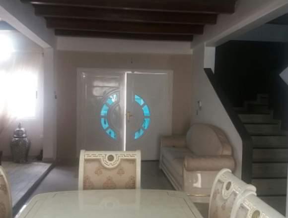 Casa en Urb San Pablo. Turmero