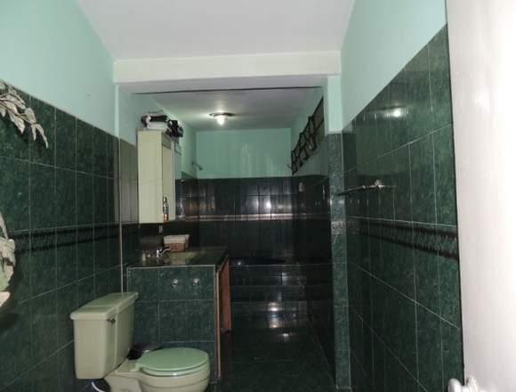 Casa en Urb el Centro LDC-140