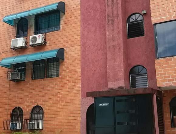 Apartamento en el Conj. Res. Casa y Campo LDA-162