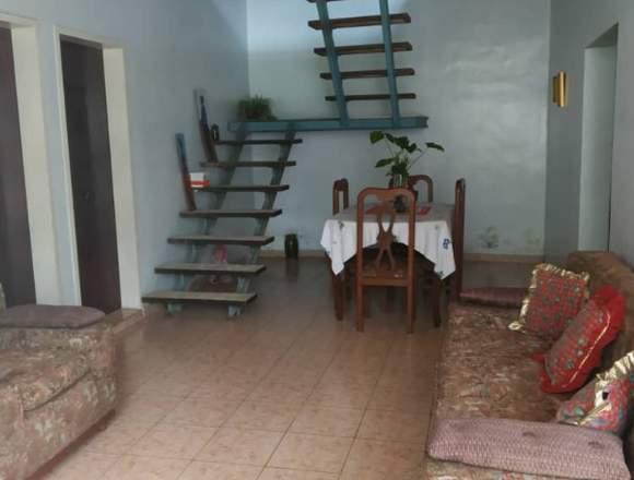 Casa en el Sector Ojo de Agua, el Castaño LDC-027