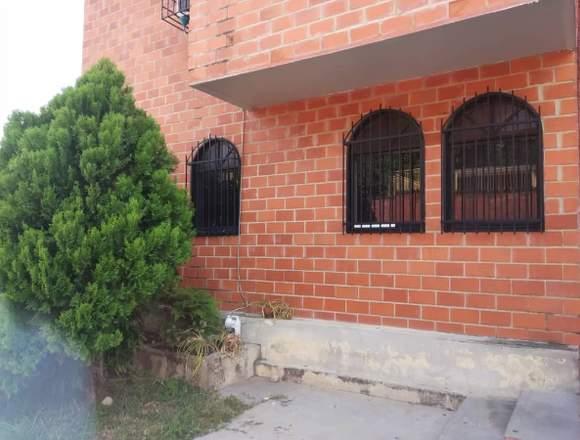 Apartamento en Conj. Res. Casa y Campo LDC-164