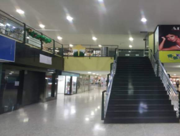 Local Comercial en C.C las Americas