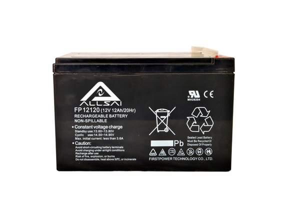 Batería 12 Volt 5 AH FP1250
