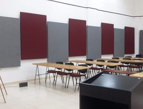 SALÓN PARA CONFERENCIAS EN EL CENTRO DE PEREIRA