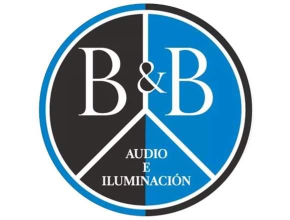 BB AUDIO E ILUMINACION PROFESIONAL
