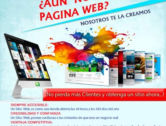 HOSTING & DOMINIO | DISEÑO WEB EMPRESARIALES