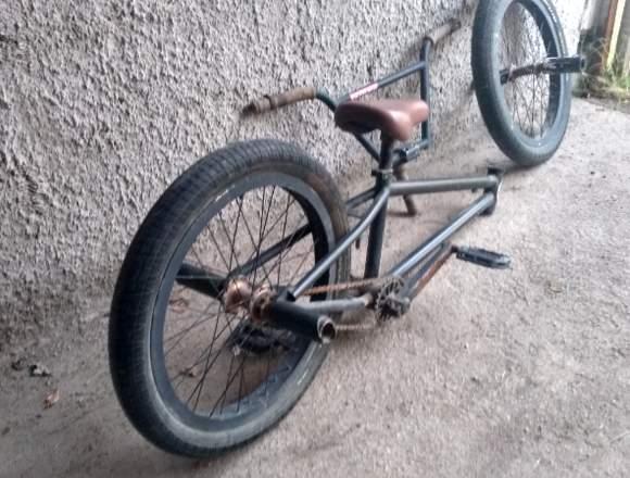 BMX (Falta orquilla)