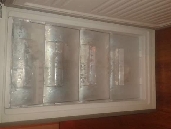 Refrigerador marca Fensa