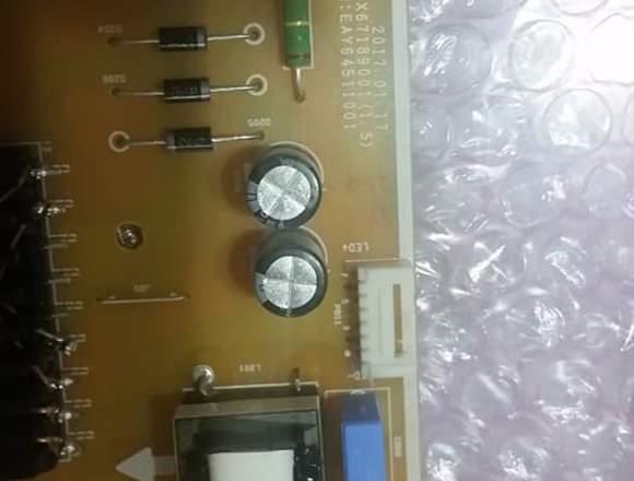LGP6560DJ-17U1 / Número de parte: EAY64511001