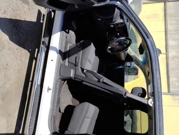 Chevrolet Silverado 13 4x4 cabina extendida