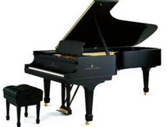 Clases de Piano en Caballito