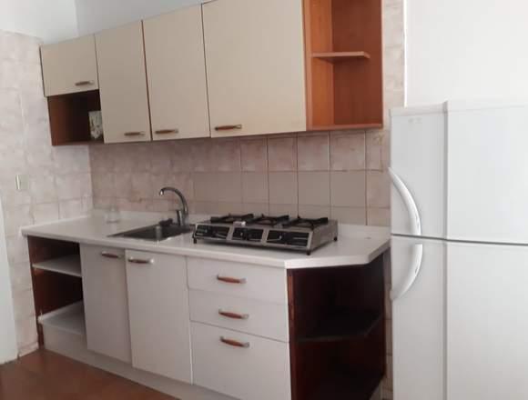 Apartamento estudio en Juan dolio