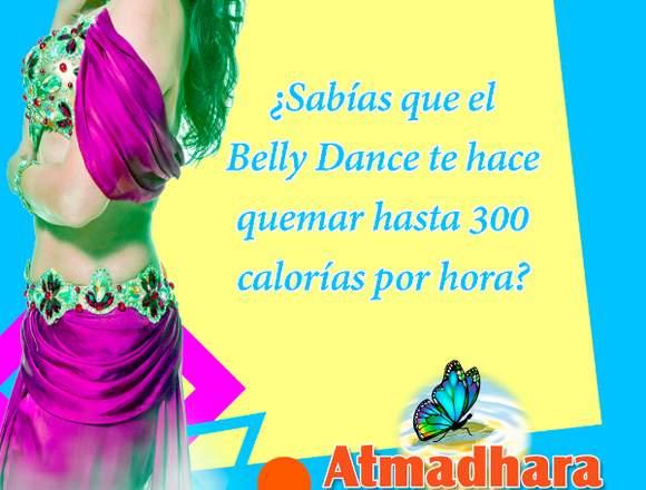 Belly dance Portal de la 170