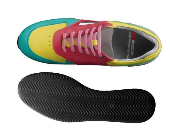Calzado Italiano de Marca Unica