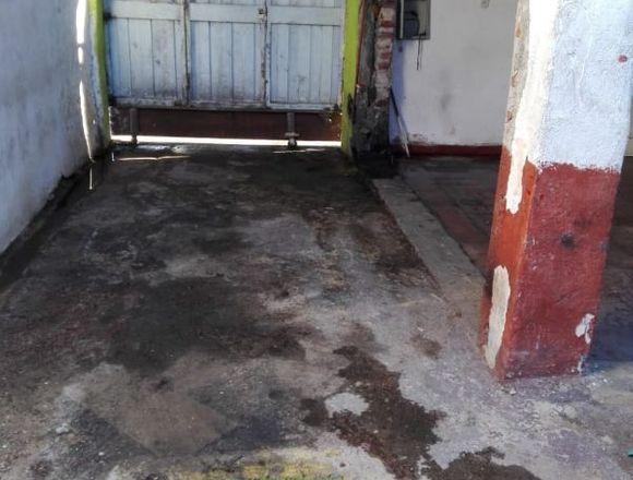 Casa/Local ubicada en Pueyrredon 1600 $ 17.000