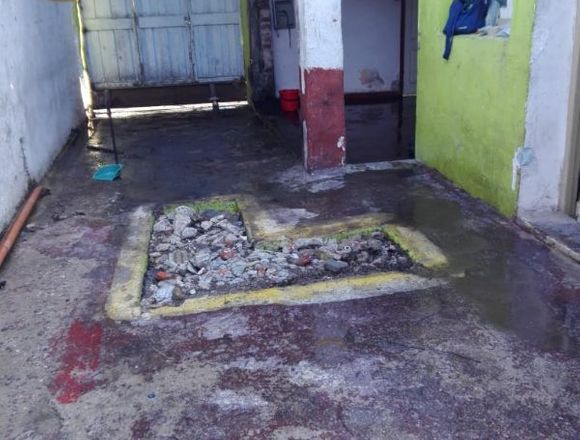Casa/Local ubicada en Pueyrredon 1600 $ 17.000