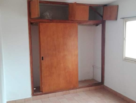 Alq. Departamento 1 dorm calle richarson $8000