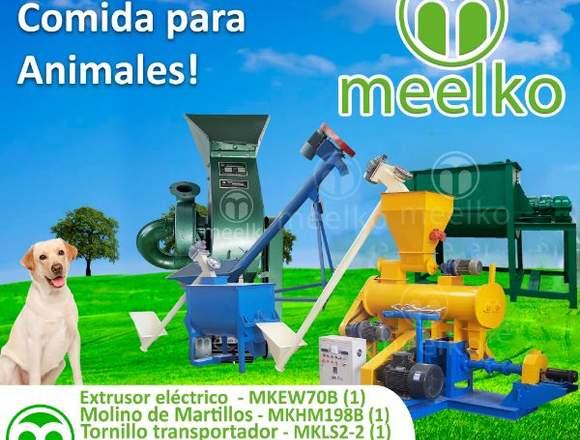 Combo Extruder MKEW70B
