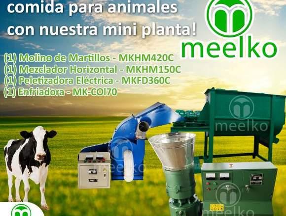 Combo Meelko MKFD360C