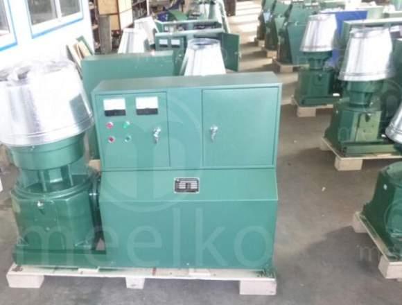 Peletizadora eléctrica MKFD400C