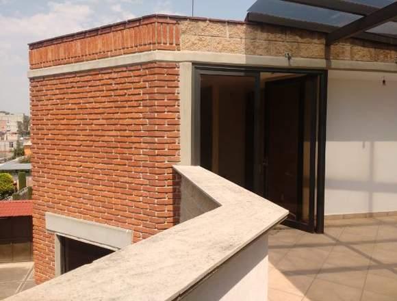 Hermosas casas en venta San Andrés Chiautla