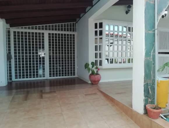 En venta Casa en Villa asía. Puerto Ordaz