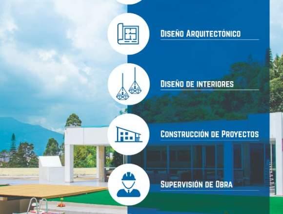 Servicios de Arquitectura