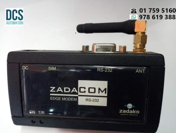 MODEM GPRS  COM RS232