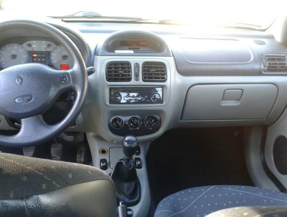 Vendo Renault Clio, en buen estado
