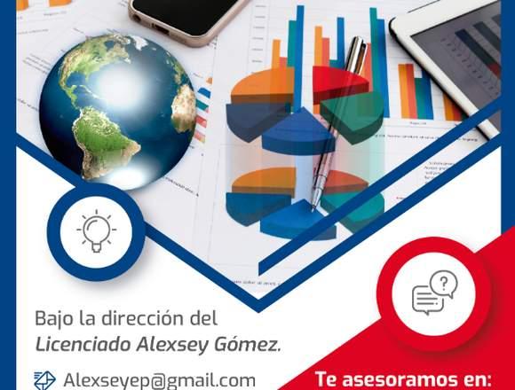 Clases de Estadística & Análisis de Datos (Tesis)
