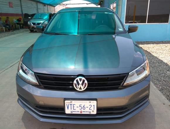 Volkswagen Jetta 2.0 2015