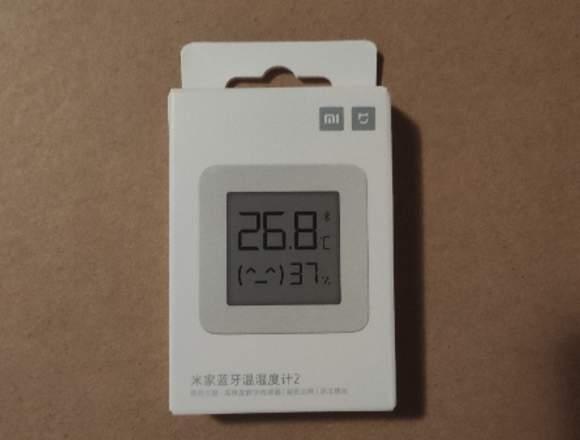 Medidor de Temperatura / Humidade da Xiaomi