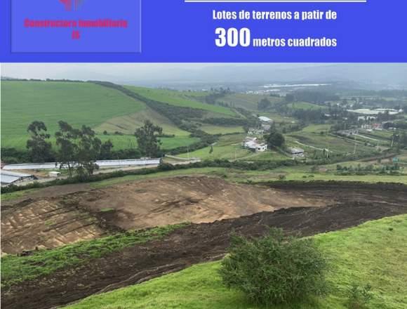 Lotes de Terrenos en Cusubamba