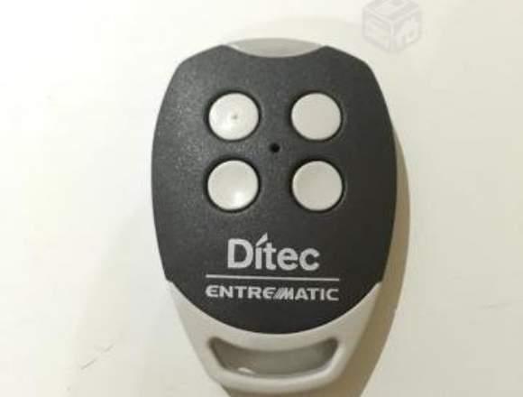 Control GOL4 de DITEC