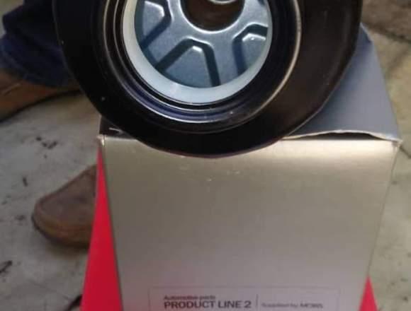 Filtro De Gasiol Diesel De Kia Pregio Huyndai H10