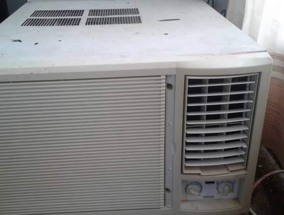 aire acondicionado para reparar 18btu