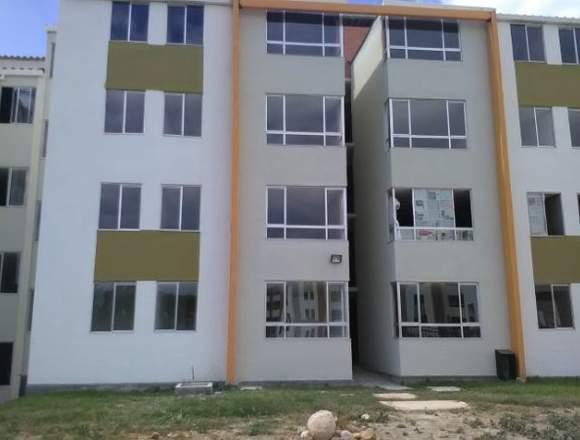 apartamento para estrenar excelente sector